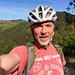 Selfie, 40-mile training ride by shacker