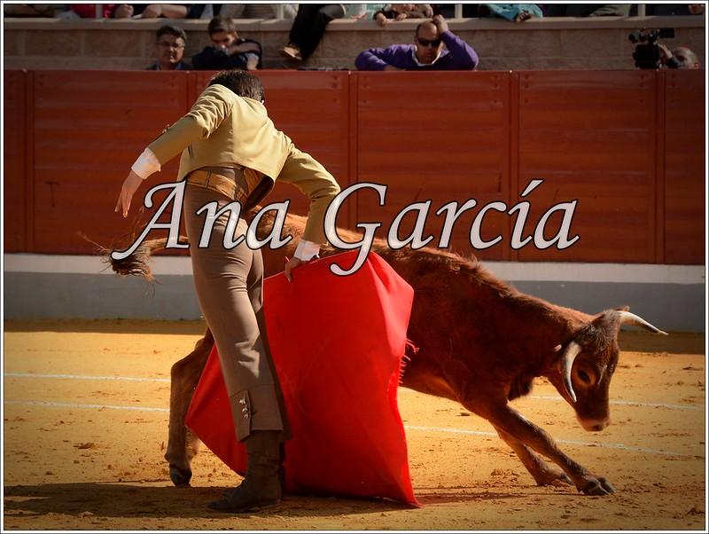 Juan Antonio Arana, El Paquera 12