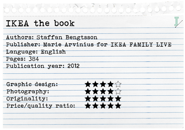 Book-IKEA