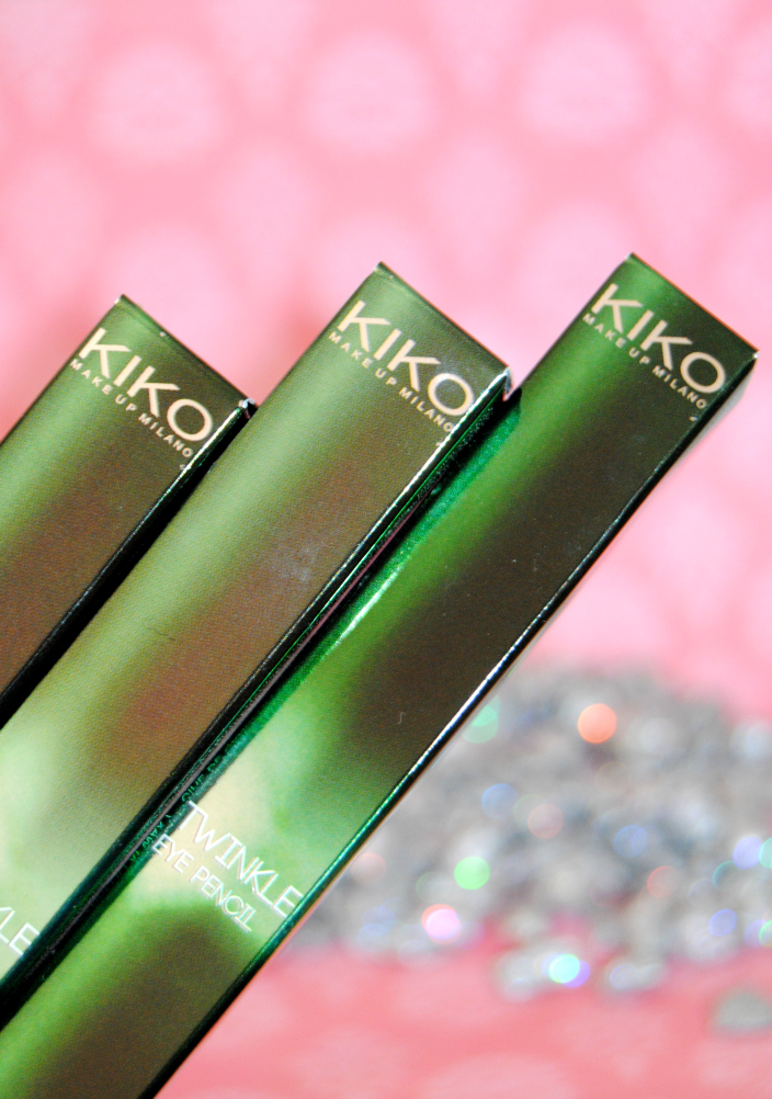 Kiko Eye Pencil Twinkle (2)