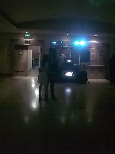 first dance scene