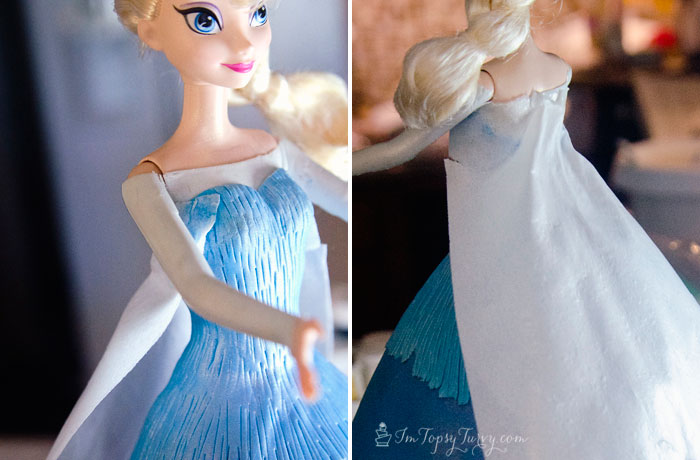 frozen-princess-cake-elsa-edible-paper-cape