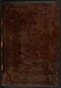 Binding of Cicero, Marcus Tullius: De inventione, sive Rhetorica vetus