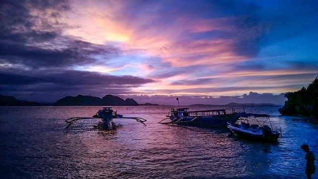 Caramoan (taken with Lumia 1520 by Nicolas Padilha)