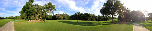 panorama golf landscape spring florida resort golfcourse 2014 iphone5c worldwoodsgolfclub