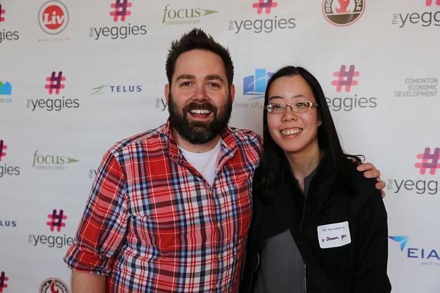 2013 Yeggies