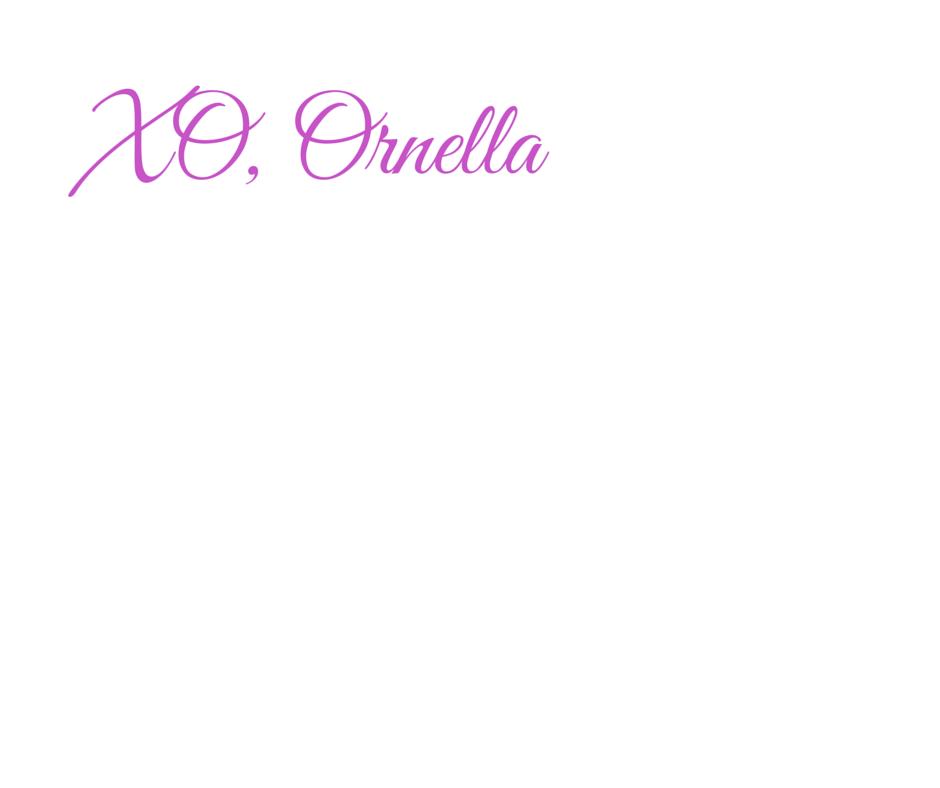 XO Ornella