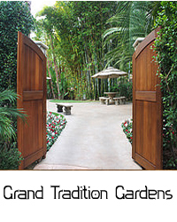 grand tradition gardens