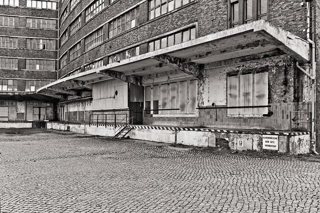 konsumfleischfabrik // dresden