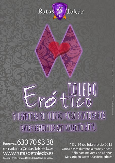 Toledo erótico