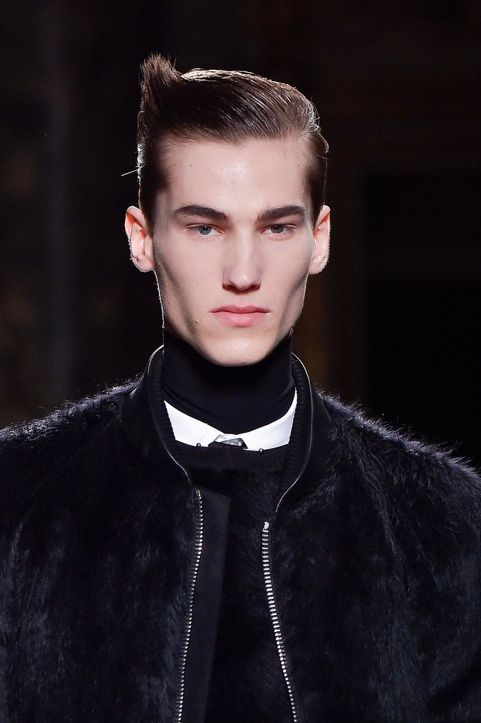 FW15 Milan Les Hommes409_Kristoffer Hasslevall(fashionising.com)
