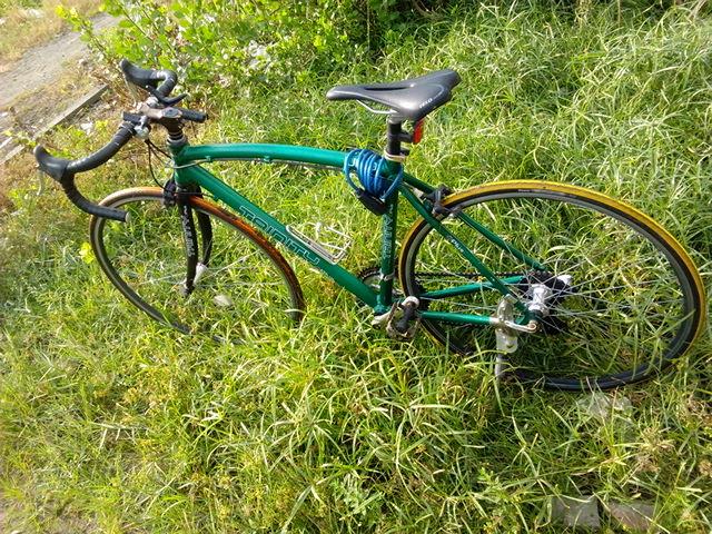 Xe đạp đua Road Trinity Uno B 225 N Nhanh 5giay