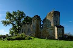 Gironde - Commanderie de Sallebruneau