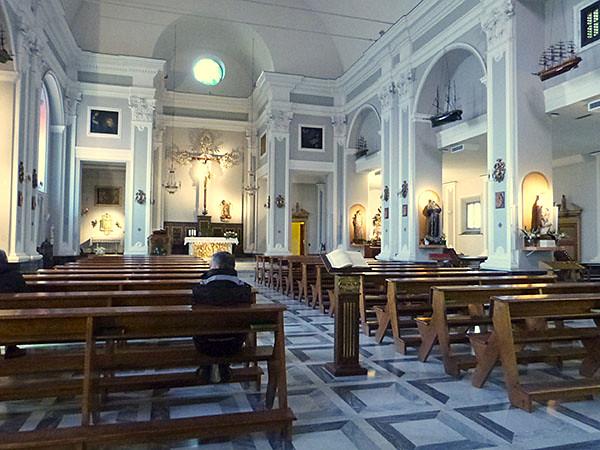 église Boccadasse