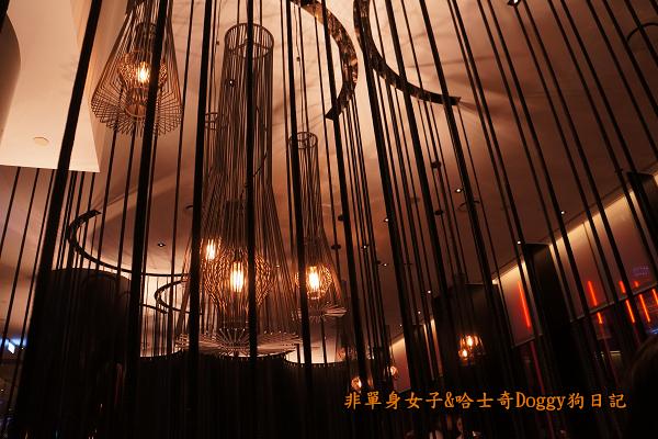 W Hotel紫艷中餐廳24