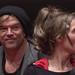 Campino and Donata Wenders at Berlinale 2015 by sebaso