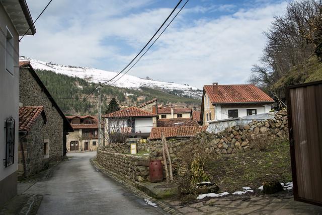Barcenillas, Cantabria