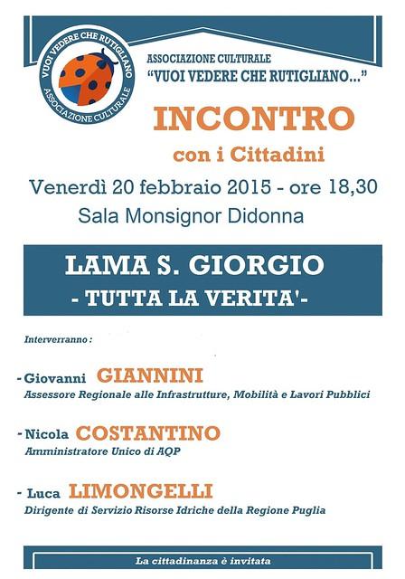 Manifesto incontro Lama S.Giorgio - Copia