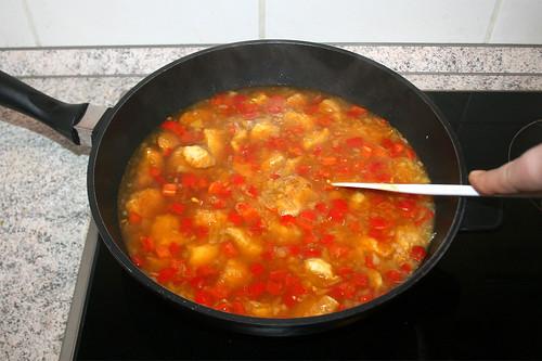 35 - Aufkochen & köcheln lassen / Bring to boil & simmer