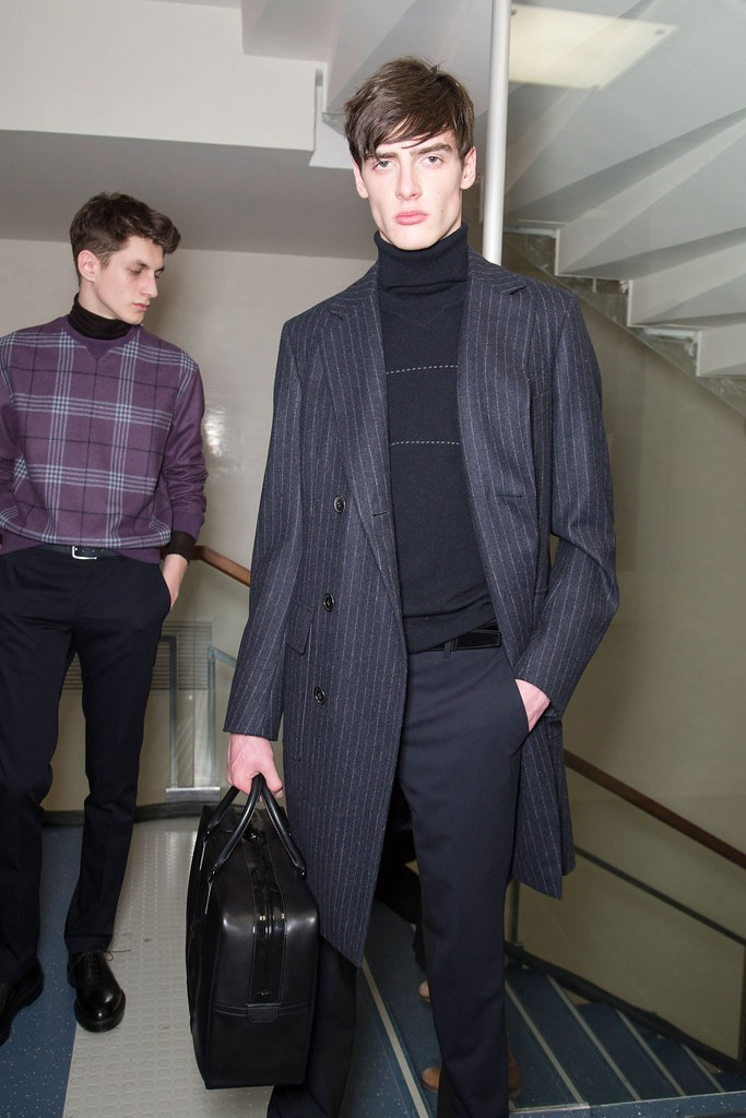 FW15 Paris Hermes315_Henry Kitcher, Connor Paterson(fashionising.com)