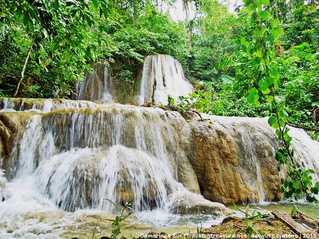11 Engkanto Falls