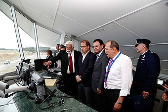 Chaitén inauguración (MOP)