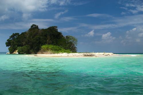 Grub Island