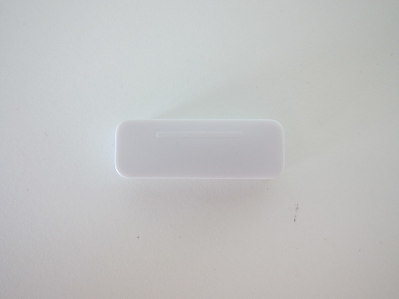 Samsung SmartThings - Multi-Purpose Sensor - Contact - Top