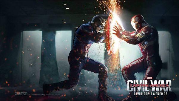 從MARVEL到DC,看超級英雄電影像吸毒?