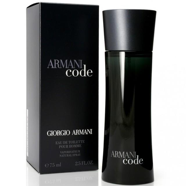 armanicode uno de nuestros perfumes para hombre favoritos