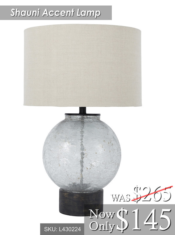 Shauni Accent Lamp