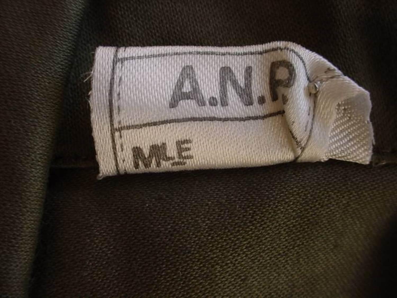 البذلات الجيش الوطني الشعبي الجزائري [ ANP / GN / DGSN / Douanes ]  27146878393_e9f2445b85_o