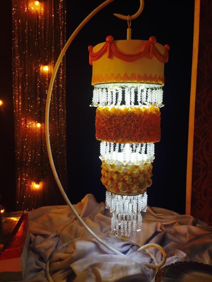Cake Crystals by Dwines Delrosario