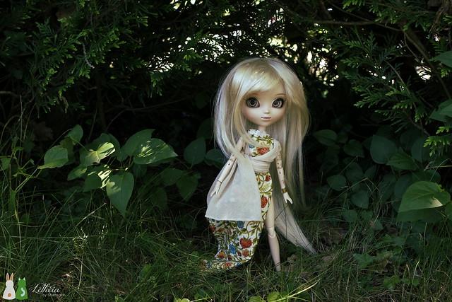 Reine de la forêt