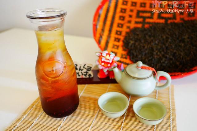 手作現泡 康茶飲 (30)