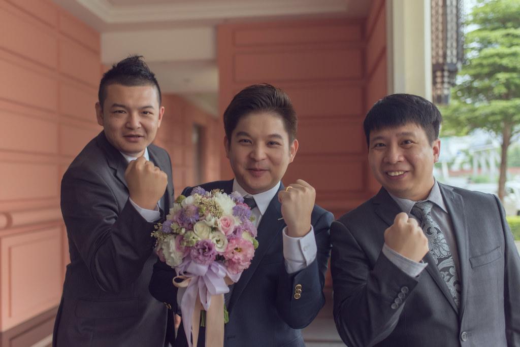 20160430和璞飯店婚禮紀錄 (338)