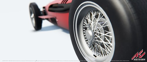 Assetto Corsa Red Pack Maserati