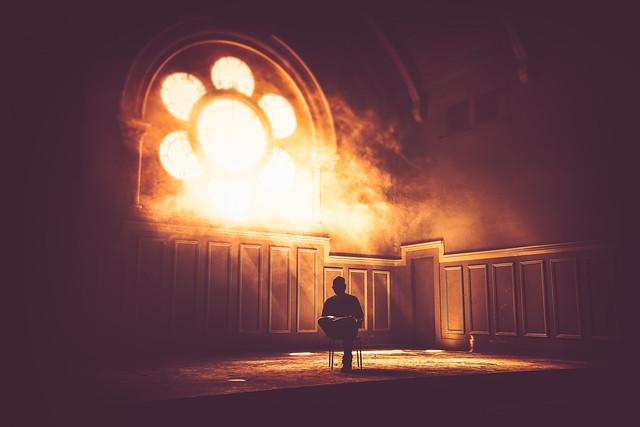 And Hell Will Follow Him (Beelitz Impressions Part IV)