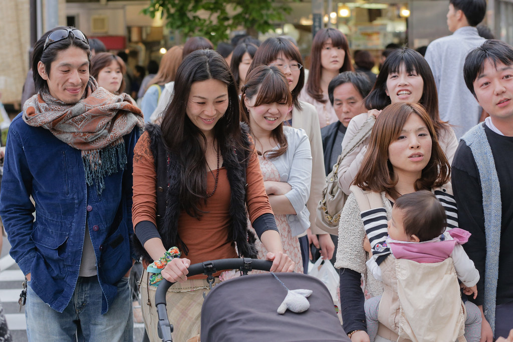 Sannomiyacho 3 Chome, Kobe-shi, Chuo-ku, Hyogo Prefecture, Japan, 0.004 sec (1/250), f/5.0, 85 mm, EF85mm f/1.8 USM