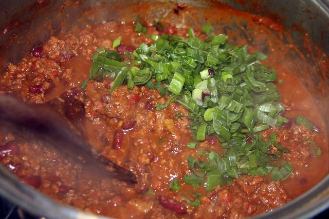 Chilli con Carne 126