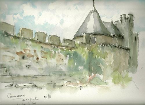 Carcassonne 11