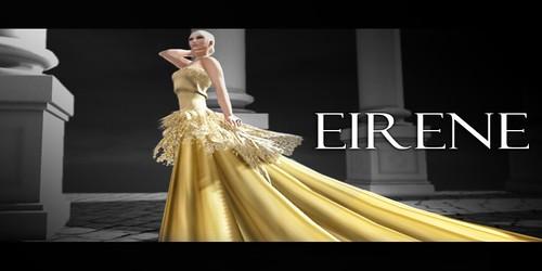 [VM] VERO MODERO _ Eirene Gown