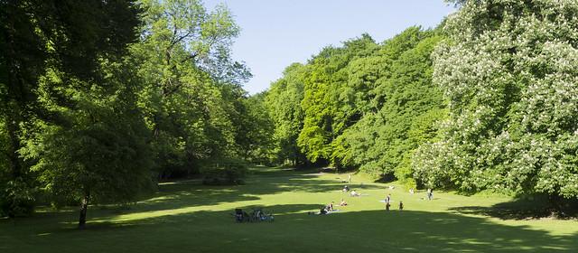 Englishgarten