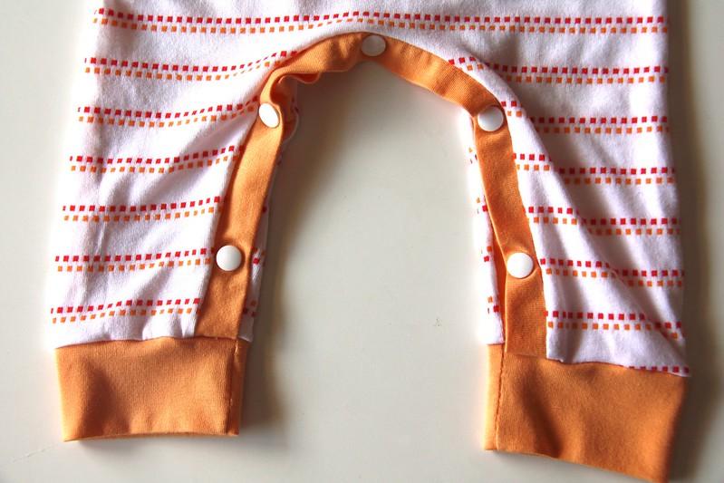 handmade pajamas