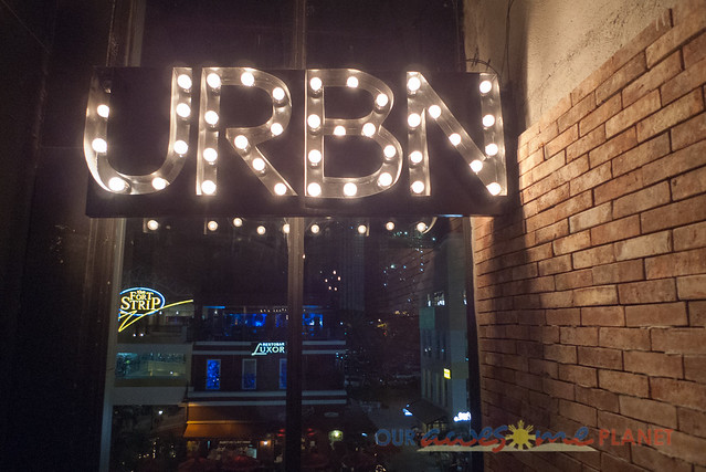 Urbn Bar And Kitchen