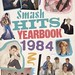 Smash Hits Yearbook 1984