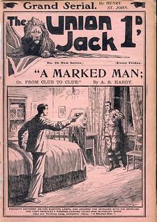 Union Jack 0026 [9th April 1904]