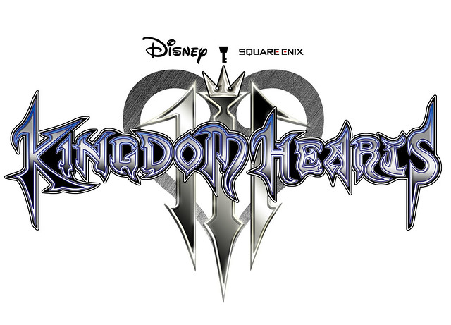 Kingdom Hearts III on PS4
