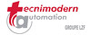 Logo de Tecnimodern