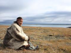 Ekaterina Chistikova - The last shaman of Wrangler Island